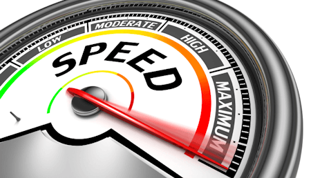 DNS Hosting speed and performance