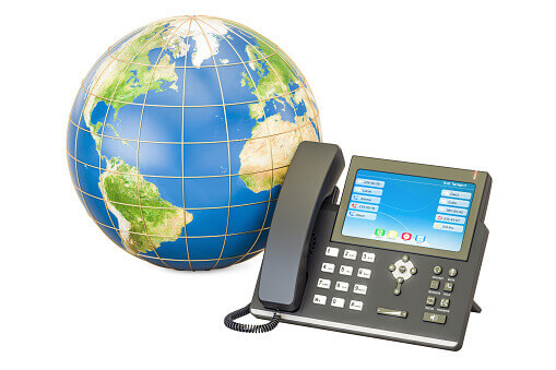 global load balance call manager