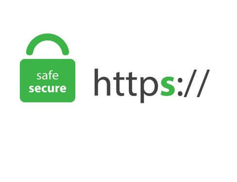 SSL-shopping