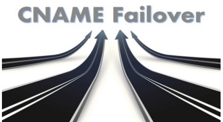 CNAME Failover provides easy DNS Failover