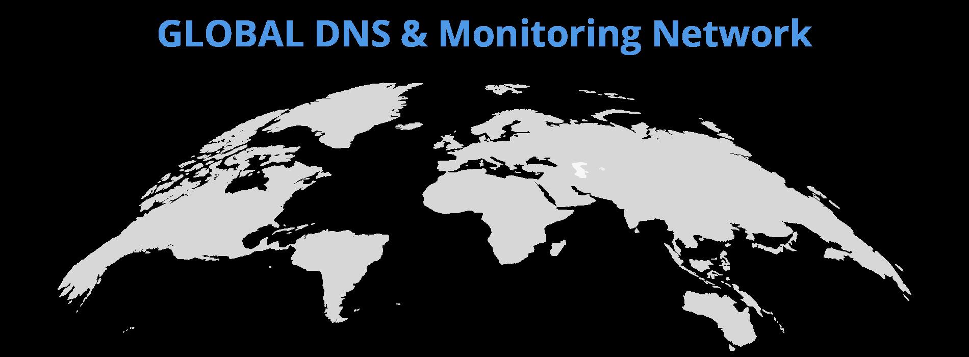 CloudFloorDNS Anycast DNS Network
